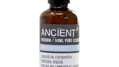 Peppermint 50ml Pure Essential Oil