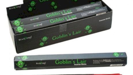 Stamford  Goblin's Lair Incense Sticks