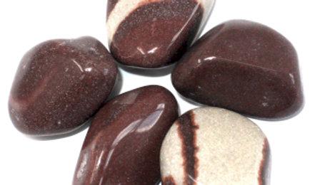 1 x Lingam Tumble Premium Tumble Stone