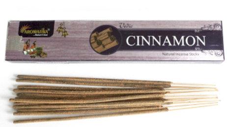 Vedic - Cinnamon Incense Sticks