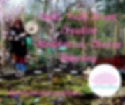 Reiki, Reiki Drum, Creative Meditation,
