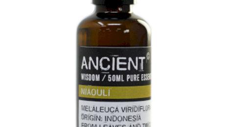 Niaouli 50ml Pure Essential Oil