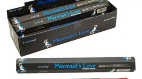 Stamford  Mermaid's Love Incense Sticks