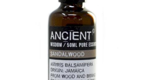 Sandalwood Amayris 50ml Pure Essential Oil
