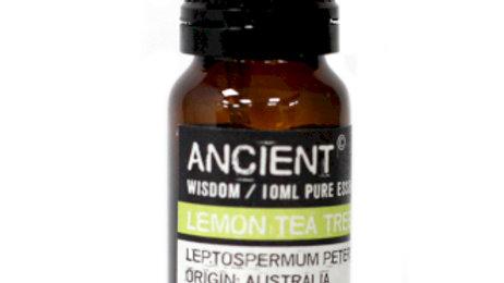 Lemon Tea Tree Pure Essential Oil 10ml