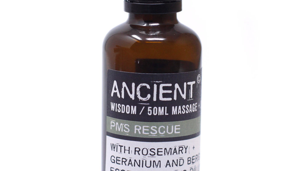PMT Rescue Oil - 50ml