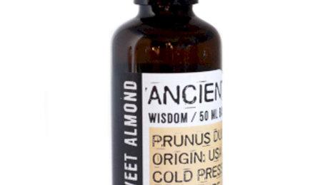 Sweet Almond Oil - 50ml