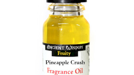 10ml Pineapple Crush Fragrance Oil