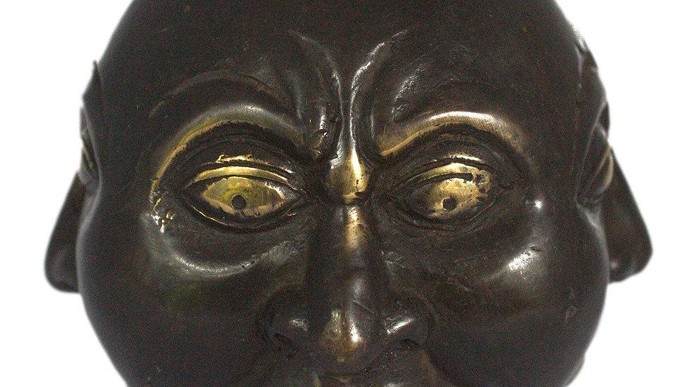 Fengshui - Four Face Buddha - 10cm