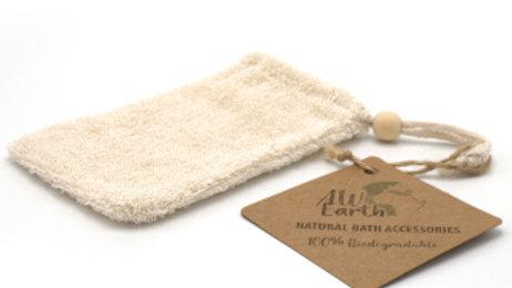 Nature Soap Bag - Rami