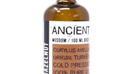 Hazelnut Oil - 100ml