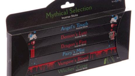 Stamford Black Incense Gift Set