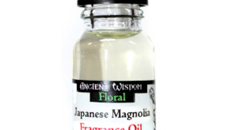 10ml Japanese Magnolia Fragrance Oil