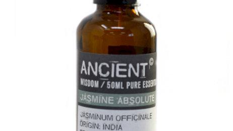 Jasmine Absolute 50ml Pure Essential Oil