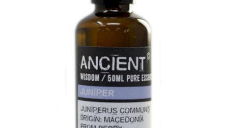 Juniperberry 50ml Pure Essential Oil