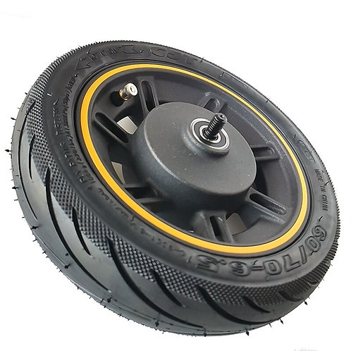 Ninebot Max Front Wheel Assembly