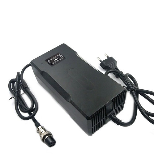 Max 5A Fast Charger