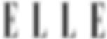 Логотип Elle