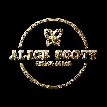 Alice Scott Health Coach Logo