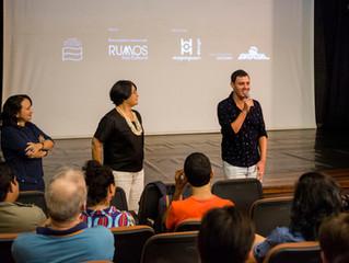 Documentário é sucesso de público em Belém
