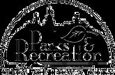 Logo: Iowa City Parks an Recreation