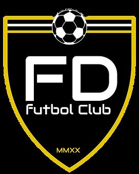 logo FD futbol club.png