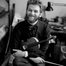 Johnny Gandelsman, violin