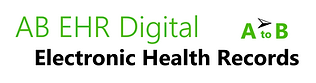 ABEHR Digital A to B Electronic Health Records
