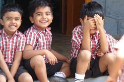 Christian School Boys