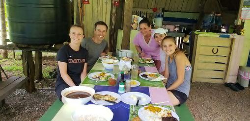 Tapir's Trail Tour