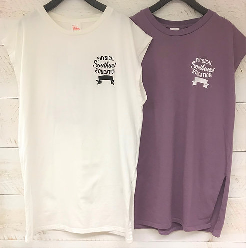 New Day! N/S Tee