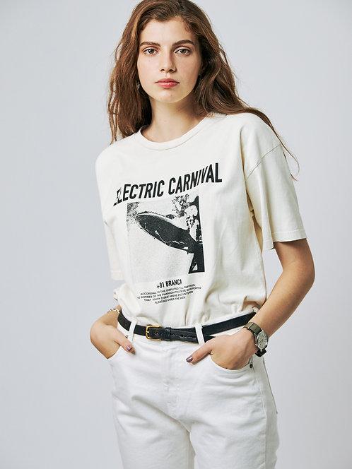 ELECTRIC CARNIVAL Tee