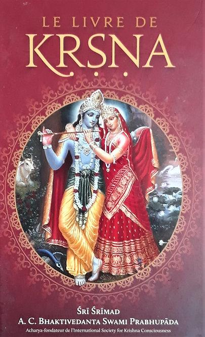 Le livre de Krishna