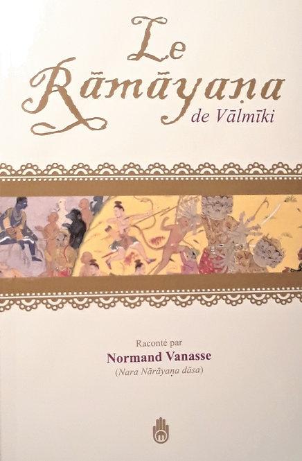 Le Rāmāyana de Vālmīki