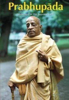 Prabhupāda: Messenger of the Supreme Lord