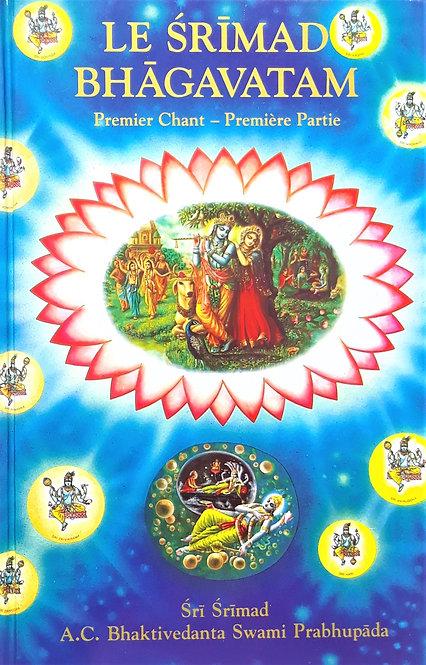 Le Śrimad-Bhāgavatam,  Premier chant – Première Partie