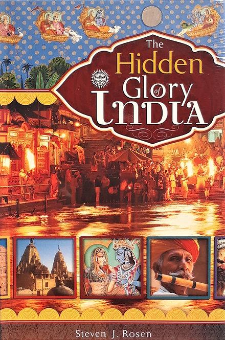 Hidden Glories of India by Steven J. Rosen