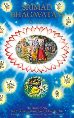 Śrimad-Bhāgavatam, First Canto – Part One