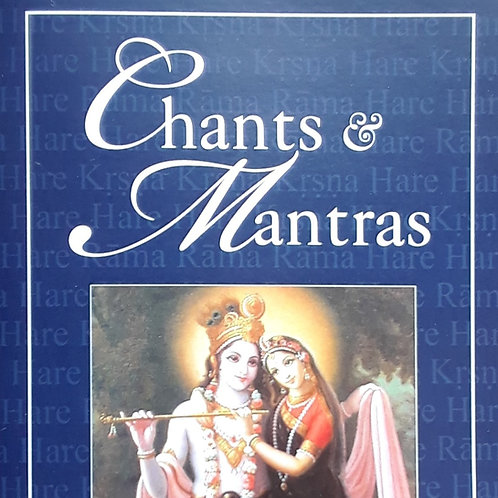 Chants & Mantras