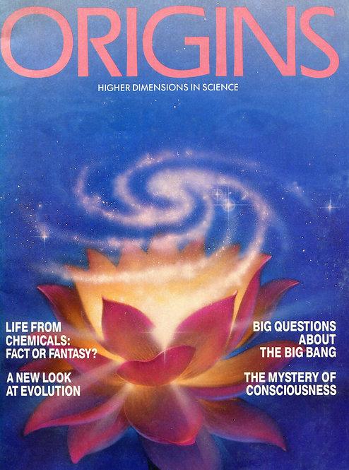 Origins (Magazine)