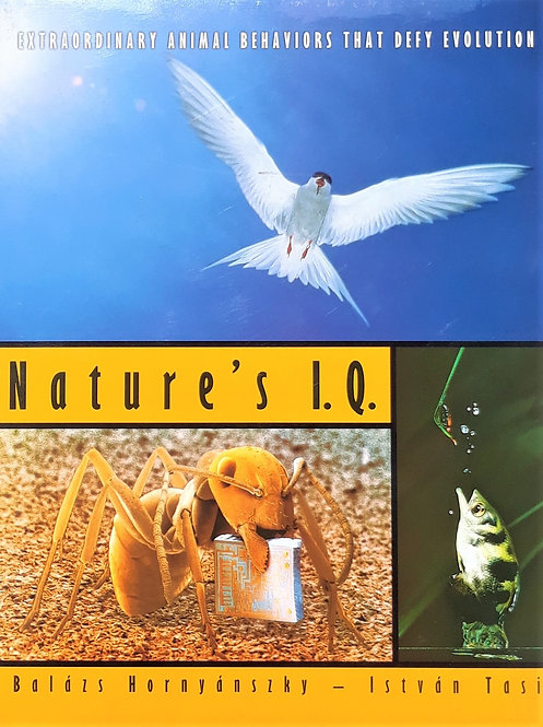 Nature's I.Q.