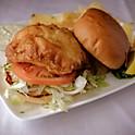 BEER BATTERED FISH SANDWICH*