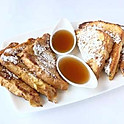 CHEF'S FRENCH TOAST