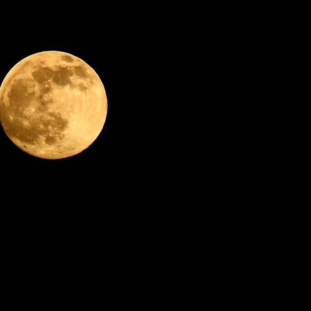 Full Moon Mendlesham