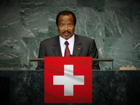 Crise au Cameroun: la médiation suisse peine à convaincre