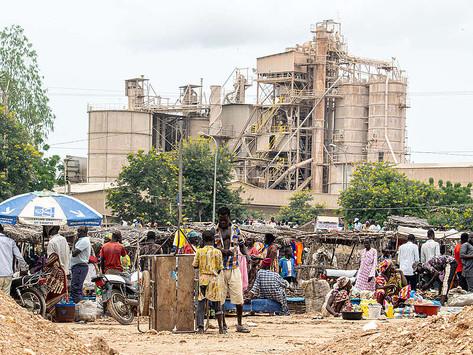 Ces multinationales suisses qui polluent l'Afrique