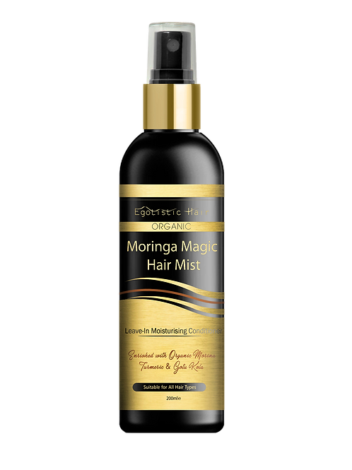 Moringa Magic -  Hair Mist