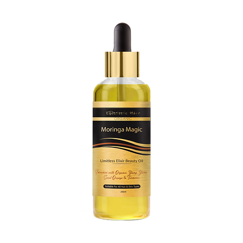 Moringa Magic - Limitless Elixir Beauty Oil