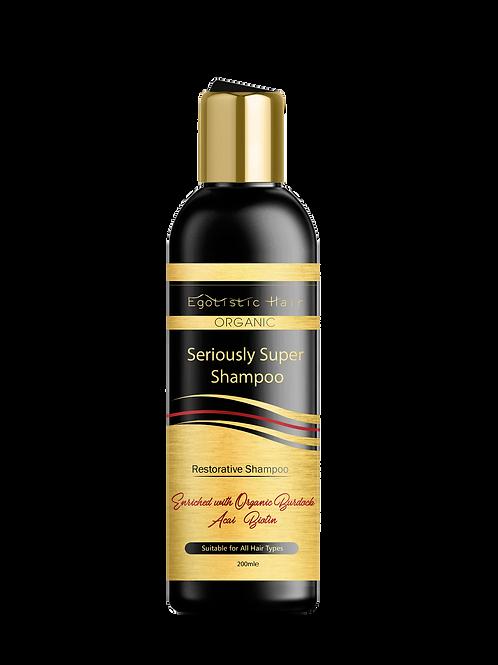 Seriously Super - Shampoo