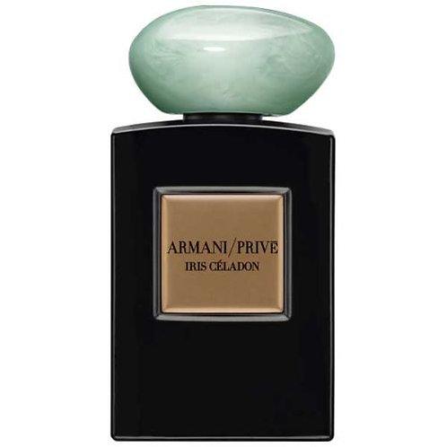 Giorgio Armani - Prive Iris Celadon